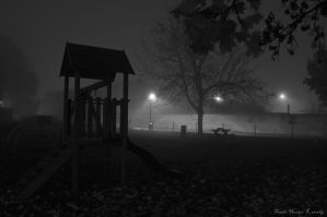 Quiet playground by HunterCZ