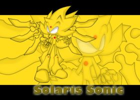 Solaris Sonic by RX-BlackHowling