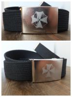 RESIDENT EVIL - belt by Piciuu