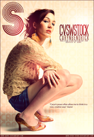 CVSW-Stock Ad by aanoi