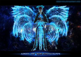 -:Angel of the Airwaves:- by Night-eco