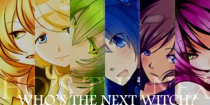 Who's next? [Puella Magi Spoiler] by hzrinv
