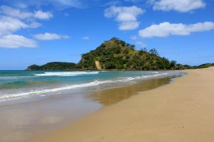 Pataua Beach 3 by Applemac12