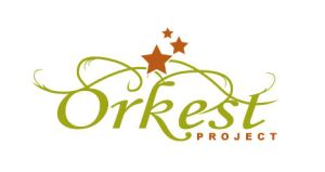 Logo OrkestProject by seayo