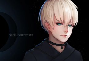 9S by P7Wu