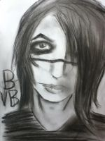 Andy Biersack by flamingotown