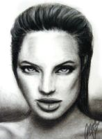 Angelina Jolie - Esquire by lilfuzz6