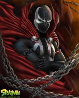 Spawn by JoelWhite