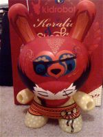 FRENCH GT DUNNY by modaxxa