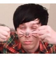 the best of phil's faces :3 by kikiwantshercookie