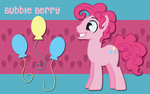 Bubble Berry WP by AliceHumanSacrifice0