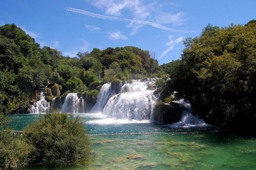 Krka National Park by Olusia123