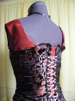 Projet corset 2 by LilyEclipse