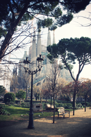 Barcelona by nubes