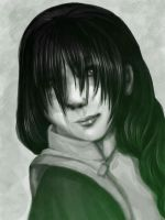 Toph by Maivry