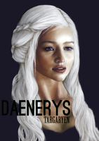 Daenerys by Nyxielle