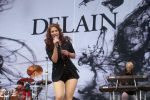 Delain At Sonisphere by Sand-Ninja-Smurf