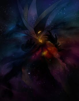 Dimentio: Your End Is My Beginning by e-hima