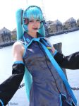 Vocaloid by cosplayhorizon