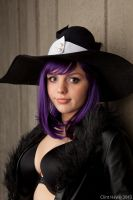 Blair Cosplay 2012 by Kodochaiscool