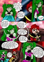 Child Of Hidden Promises - Page 19 by pizet