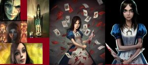 Alice Madness returns by specter-fangal