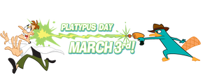 platypus day by angelofdeath241107