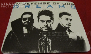 Echelon Mousepad by gisellam