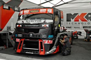 ADAC Truck Grand Prix XV by Akwa22