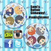 [followers only] Giveaway (finished) by asami-h