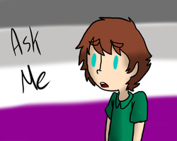 Ask me SUR by AgenderedKing