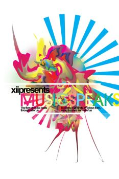 MUSICSPEAKS: Its Here and Now by axii