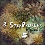 StarBrushes 5 by Xantipa2-2D3DPhotoM