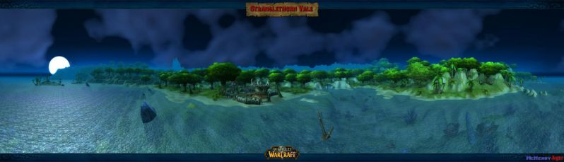 WoW - Stranglethorn Vale by mchenry