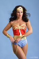 Wonder Woman - 2 by shanna-jones