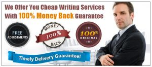 CHEAP Writing Services are FOUND! by johirkhan