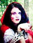 Ridinghood by tkguess