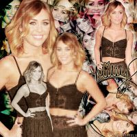 Miley Cyrus - Blend by AreliCyrusBieber