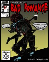 Bad Romance by FatVonD