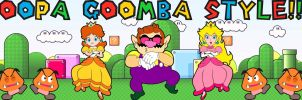 goomba style by roboba
