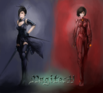 magitech concept by humantyphoon89