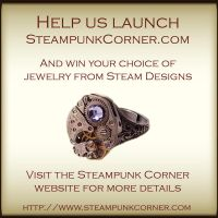 Submit And Win by SteamDesigns