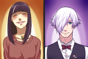 Death Parade by OCTISquad