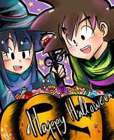 Halloween2011_DB by wernwern
