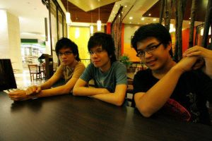 DevID: Malaysia, with brothers by Adralek