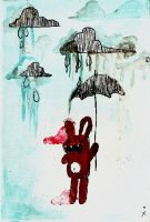 Umbrella by nifty-ness