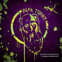 Papa Turnt Icon by replayexe