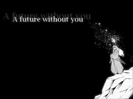 A future without you by reaperfoxgirl