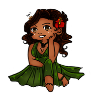 LM: Puerto Rico by chibi098