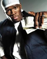 50 cent by nightmare-axl